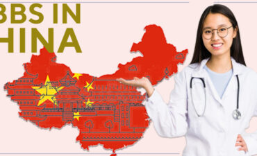 Best universities to study MBBS in China in 2021